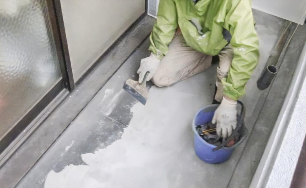 外壁塗装業者